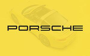 Porsche: підтримка акаунтів у соціальних мережах